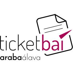 ticket bai alava